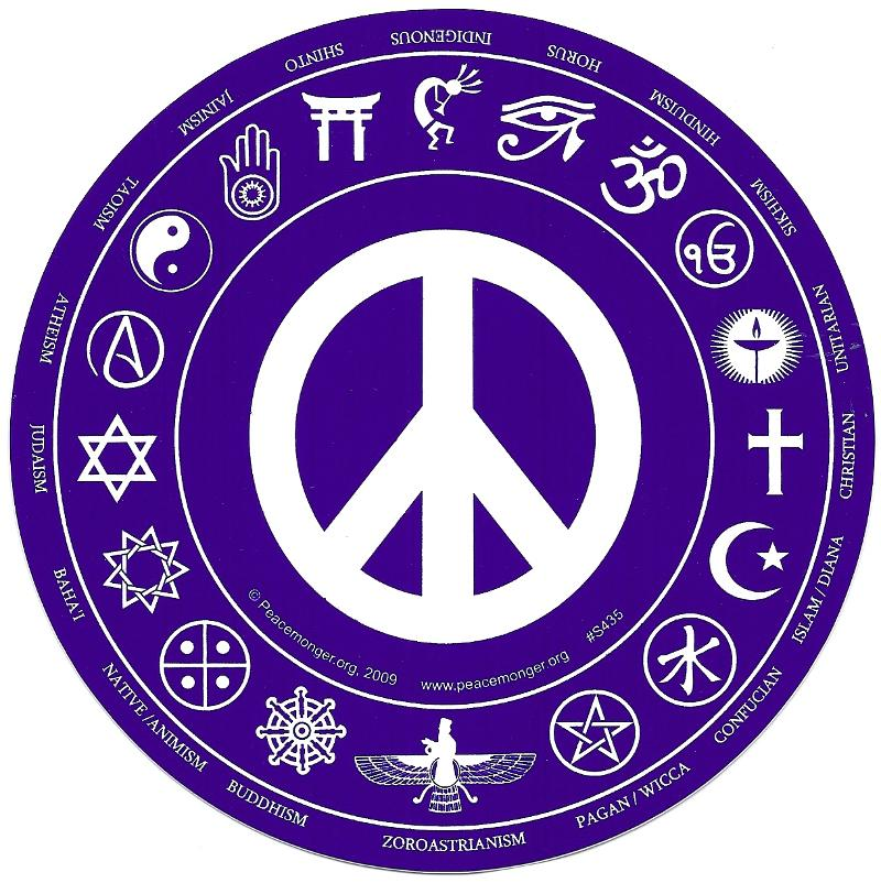Interfaith Peace