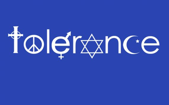 Tolerance and peace between religions